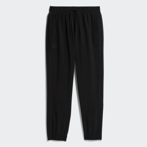 adidas x Pharrell Williams Gender Neutral Track Pants Black