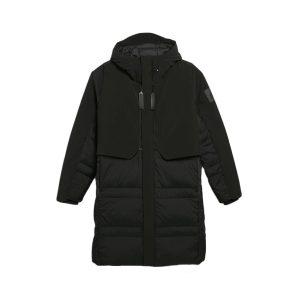 adidas x Pharrell Williams MYSHELTER COLD.RDY Jacket Black