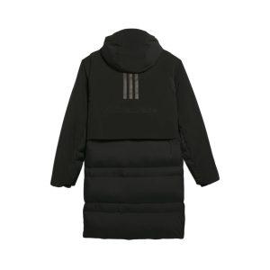 adidas x Pharrell Williams MYSHELTER COLD.RDY Jacket Black 0