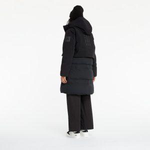 adidas x Pharrell Williams MYSHELTER COLD.RDY Womens Jacket Black 1