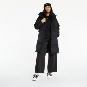 adidas x Pharrell Williams MYSHELTER COLD.RDY Womens Jacket Black