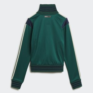 adidas x Wales Bonner Lovers Track Top Green 1