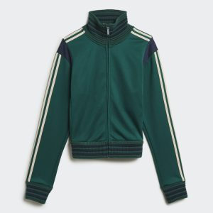 adidas x Wales Bonner Lovers Track Top Green