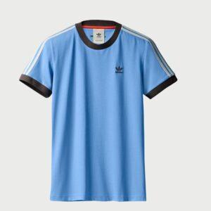 adidas x Wales Bonner Tee Light Blue