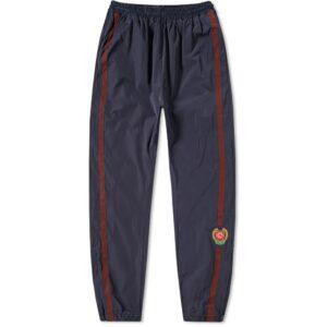 adidas x Yeezy Track Pants LunaOxblood