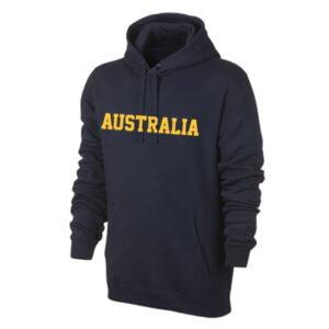 iAthletic Australian Boomers National Pullover Hoodie