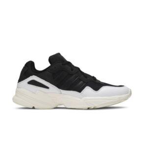 Adidas Yung 96 Cloud White Core Black