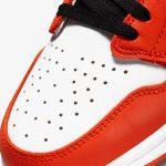 Air Jordan 1 Low OG Starfish 5