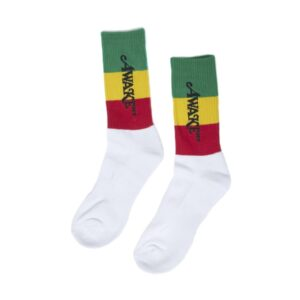Awake Flag Socks Mali