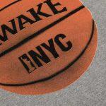 Awake Hoop Hoodie Heather Grey 2