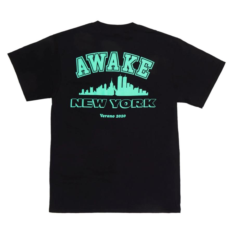Awake La Comunidad Tee Black 1