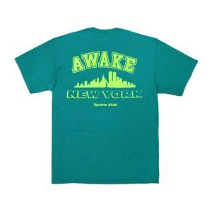 Awake La Comunidad Tee Jade 1