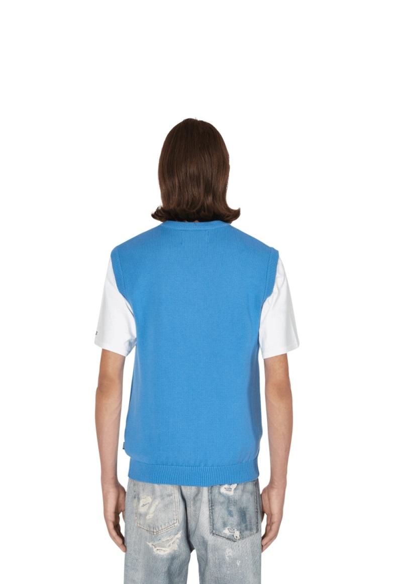 Awake Lemon Vest Azul 2