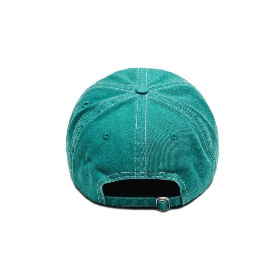Awake Teddy Hat Teal 2