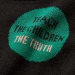 Awake Truth Pullover Sweater Black 4