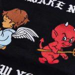 Awake x Born X Raised Carhartt WIP Chore Coat Black 4