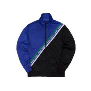 Awake x Kappa Eldred Track Jacket BlueRoyal