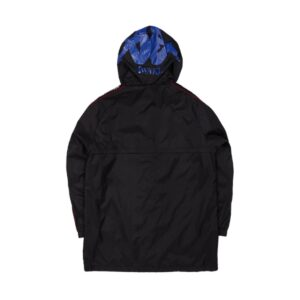 Awake x Kappa Eldric Jacket Black 1