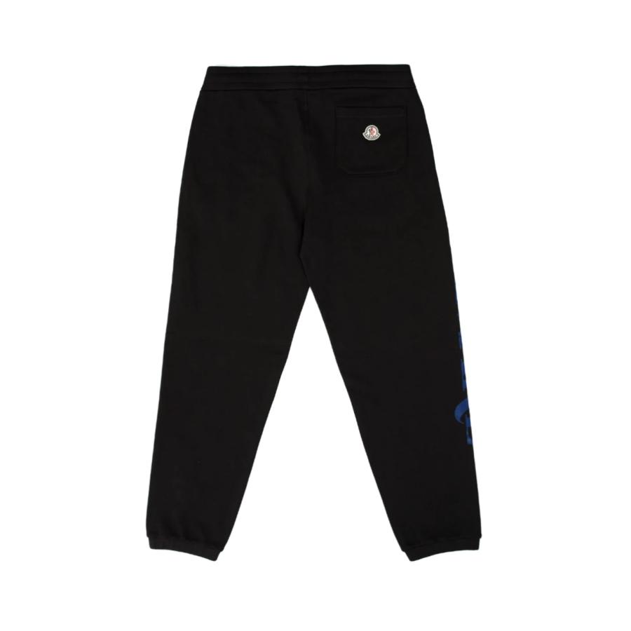 Awake x Moncler Casual Sweatpants Black 1