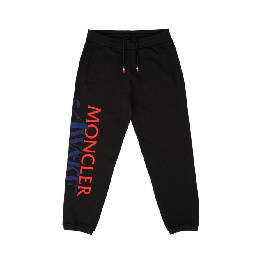 Awake x Moncler Casual Sweatpants Black