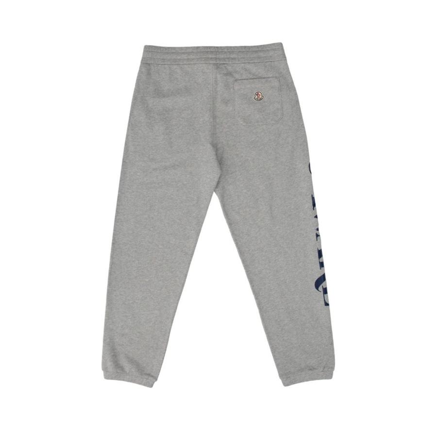 Awake x Moncler Casual Sweatpants Light Grey 1