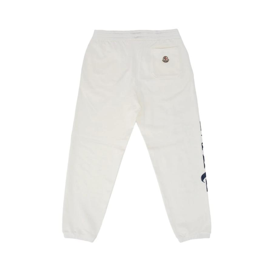 Awake x Moncler Casual Sweatpants White 1