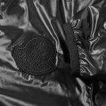 Awake x Moncler LAU Down Jacket Black 2