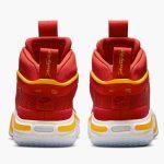 Guo Ailun x Air Jordan 36 China 3
