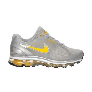 Livestrong x Wmns Nike Air Max Plus 2010 LAF Varsity Maize