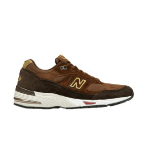 New Balance 991 Made in England Chinese New Year Year Of The Ox