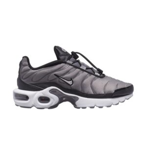 Nike Air Max Plus GS Grey