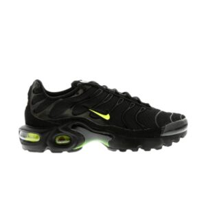 Nike Air Max Plus GS Volt