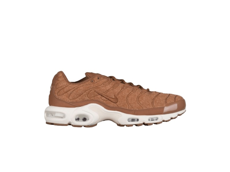 Nike Air Max Plus Quilted Ale Brown