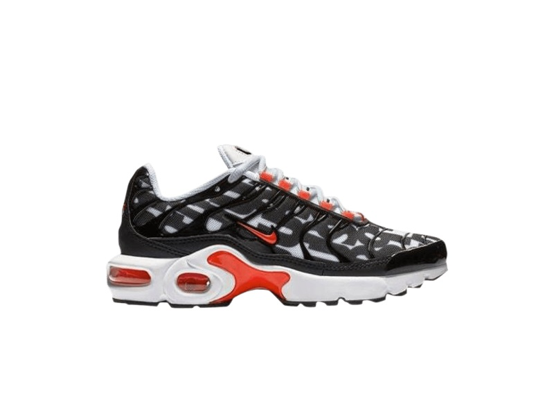 Nike Air Max Plus SE GS Just Do It