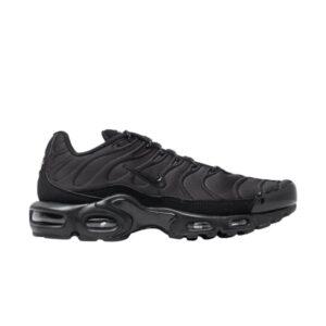 Nike Air Max Plus SE Triple Black