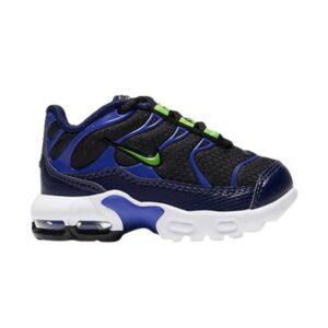 Nike Air Max Plus TD Black Astronomy Blue