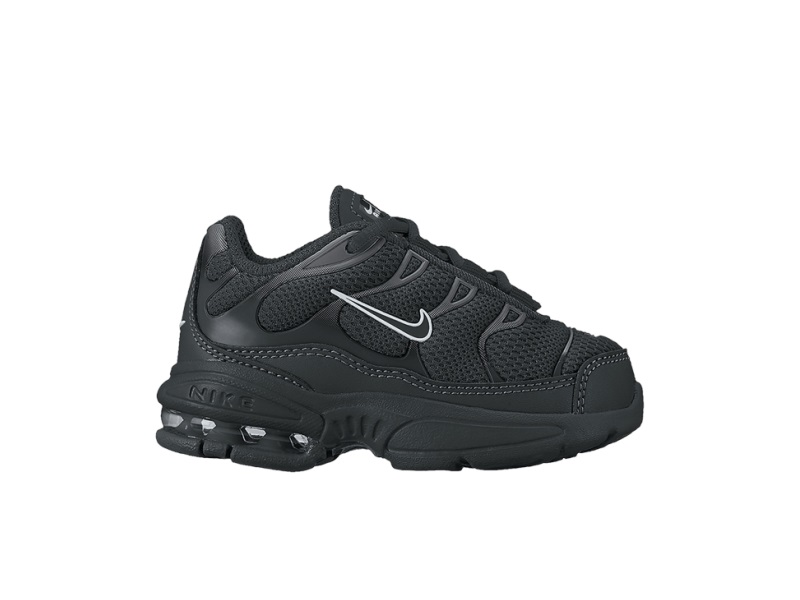 Nike Air Max Plus TD Black Pure Platinum