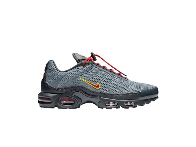Nike Air Max Plus Toggle Lacing