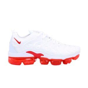 Nike Air VaporMax Plus Be True White Red