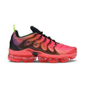 Nike Air VaporMax Plus Laser Crimson