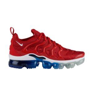 Nike Air VaporMax Plus USA Sample