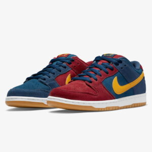 Nike Dunk Low SB Catalonia 1