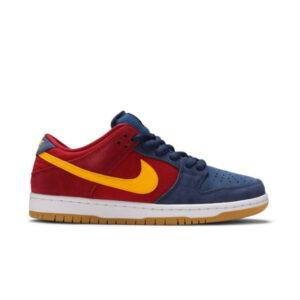 Nike Dunk Low SB Catalonia