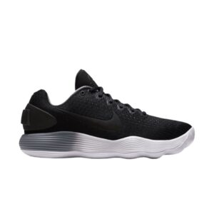 Nike Hyperdunk 2017 Low Black Chrome
