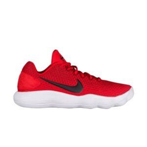 Nike Hyperdunk 2017 Low University Red White Team Red
