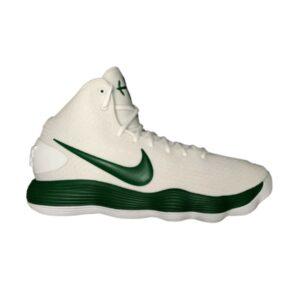 Nike Hyperdunk 2017 TB White Green