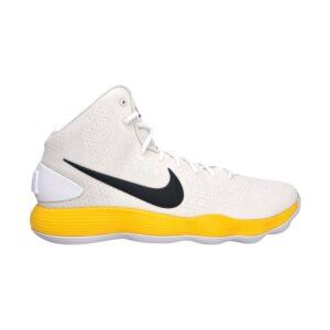 Nike Hyperdunk 2017 TB White Yellow