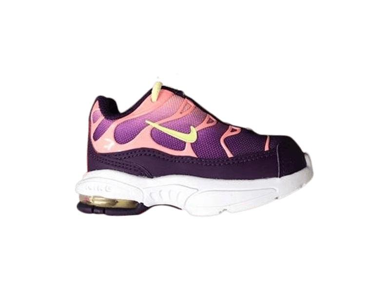 Nike Little Air Max Plus TD Pink Tint