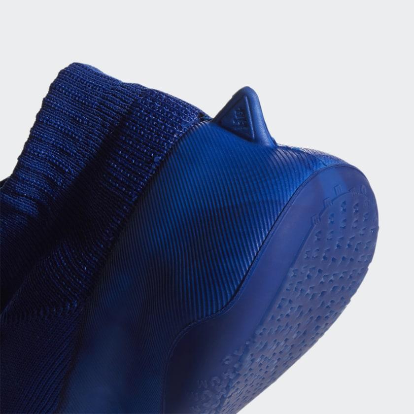 Pharrell x adidas Human Race Sichona Royal Blue 6