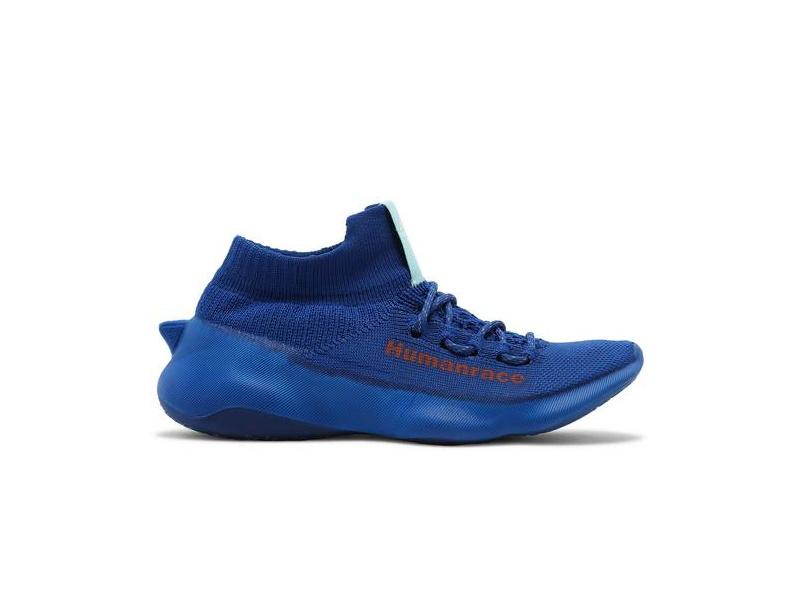 Pharrell x adidas Human Race Sichona Royal Blue